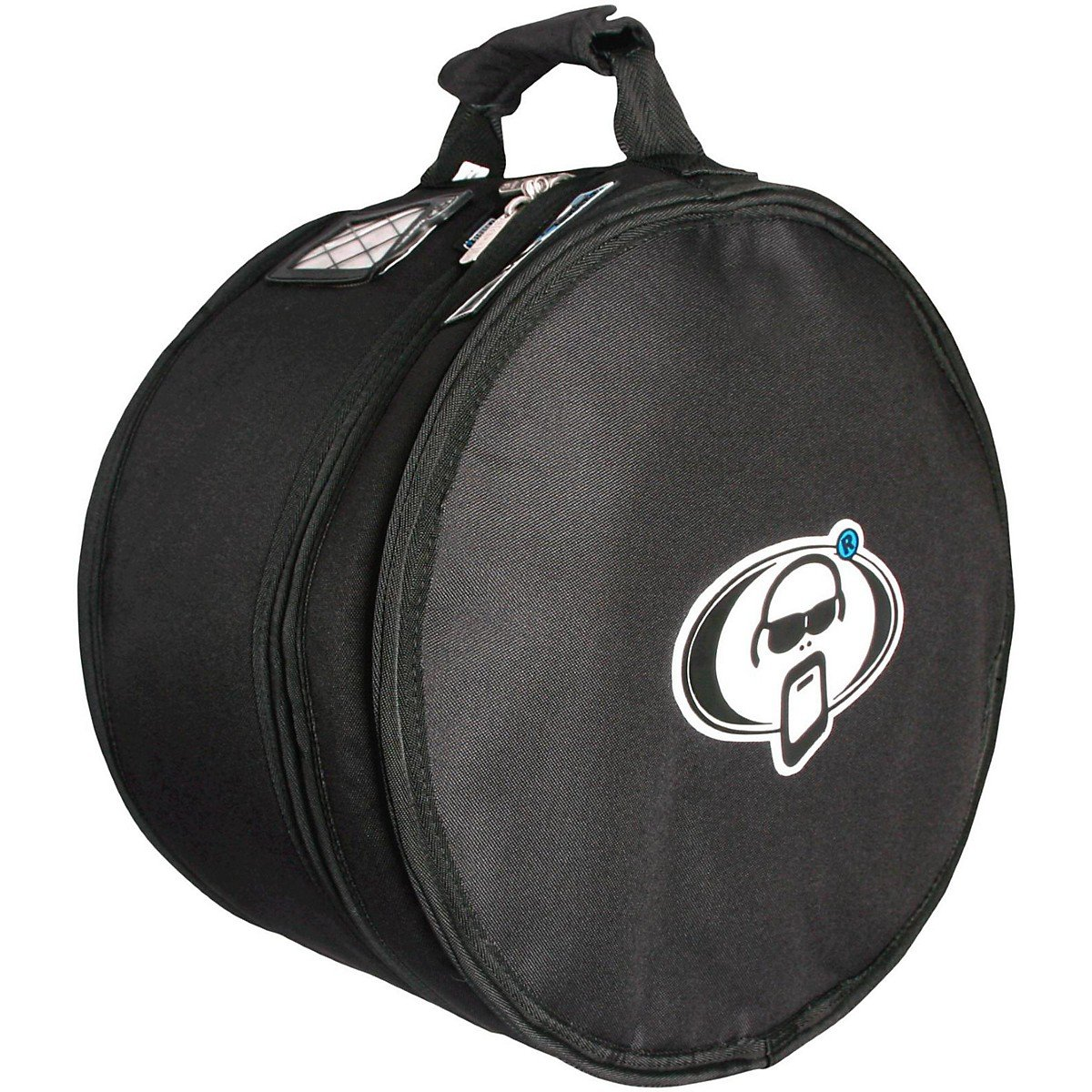 Protection Racket 14 x 11 Fast Tom Drum Soft Case w/Rims KMC Music Inc 6014R