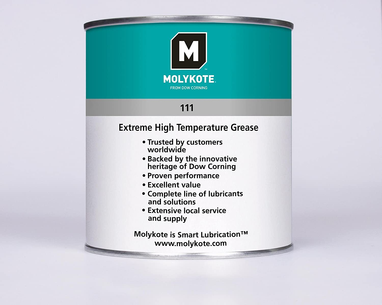 Grasa Molykote 111 Compound 1KG Dow Corning