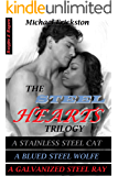 The Steel Hearts Trilogy