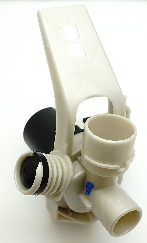 Washing Machine Drain Pump For Whirlpool Sears Kenmore Roper Direct Drive Parts Breakdown Ap6007441 Ps11740556 25001052