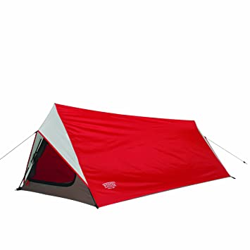 Wenzel Starlite Tent - 1 Person  sc 1 st  Amazon.com & Amazon.com : Wenzel Starlite Tent - 1 Person : Backpacking Tents ...