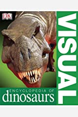 Visual Encyclopedia of Dinosaurs Paperback