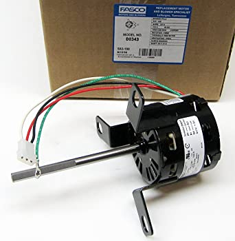 fasco fan motor d0343 for penn ventilator 56343 0 zephyr z6s amazonfasco fan motor d0343 for penn ventilator 56343 0 zephyr z6s amazon com industrial \u0026 scientific