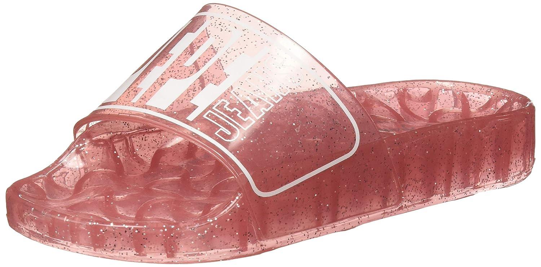 Pepe Jeans M/ädchen Wave Glitter Slipper