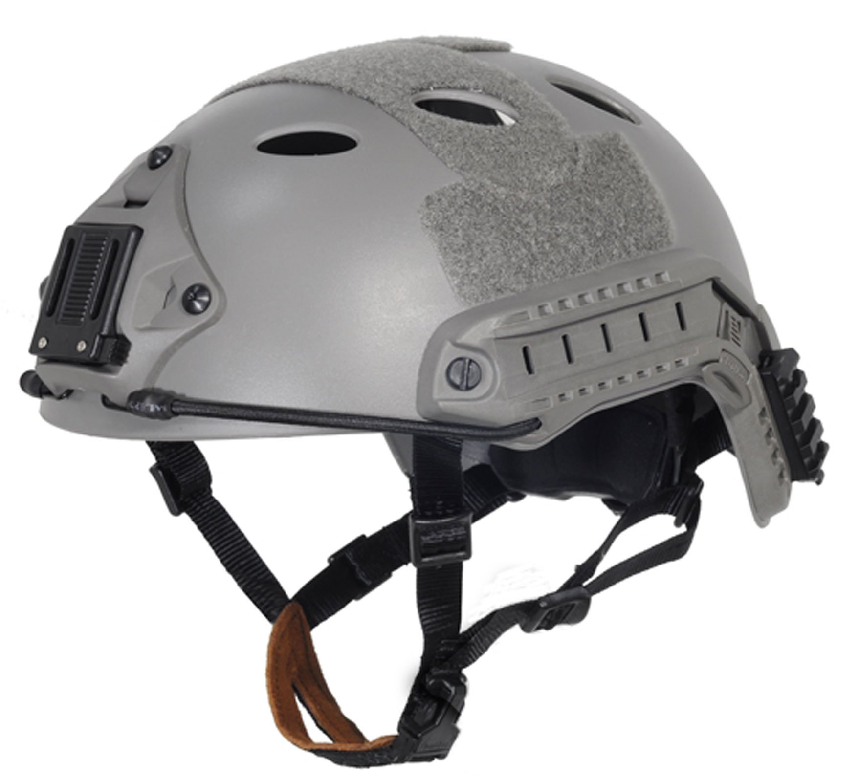 Brand New FMA Airsoft Paintball Protective FAST Helmet-PJ PROP Cosplay FG F696 L/XL
