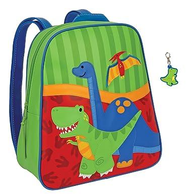 Stephen Joseph Dinosaur Backpack with Dinosaur