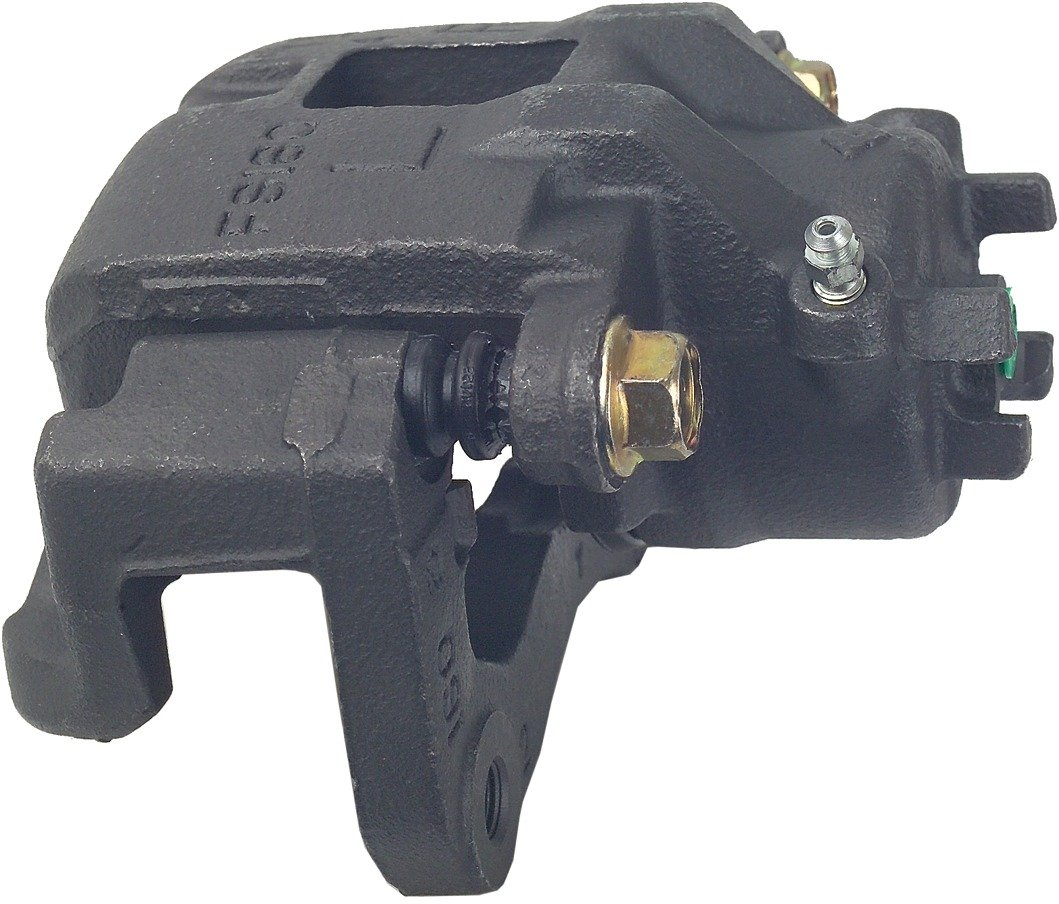 Cardone 19-B2680 Remanufactured Import Friction Ready Unloaded Brake Caliper