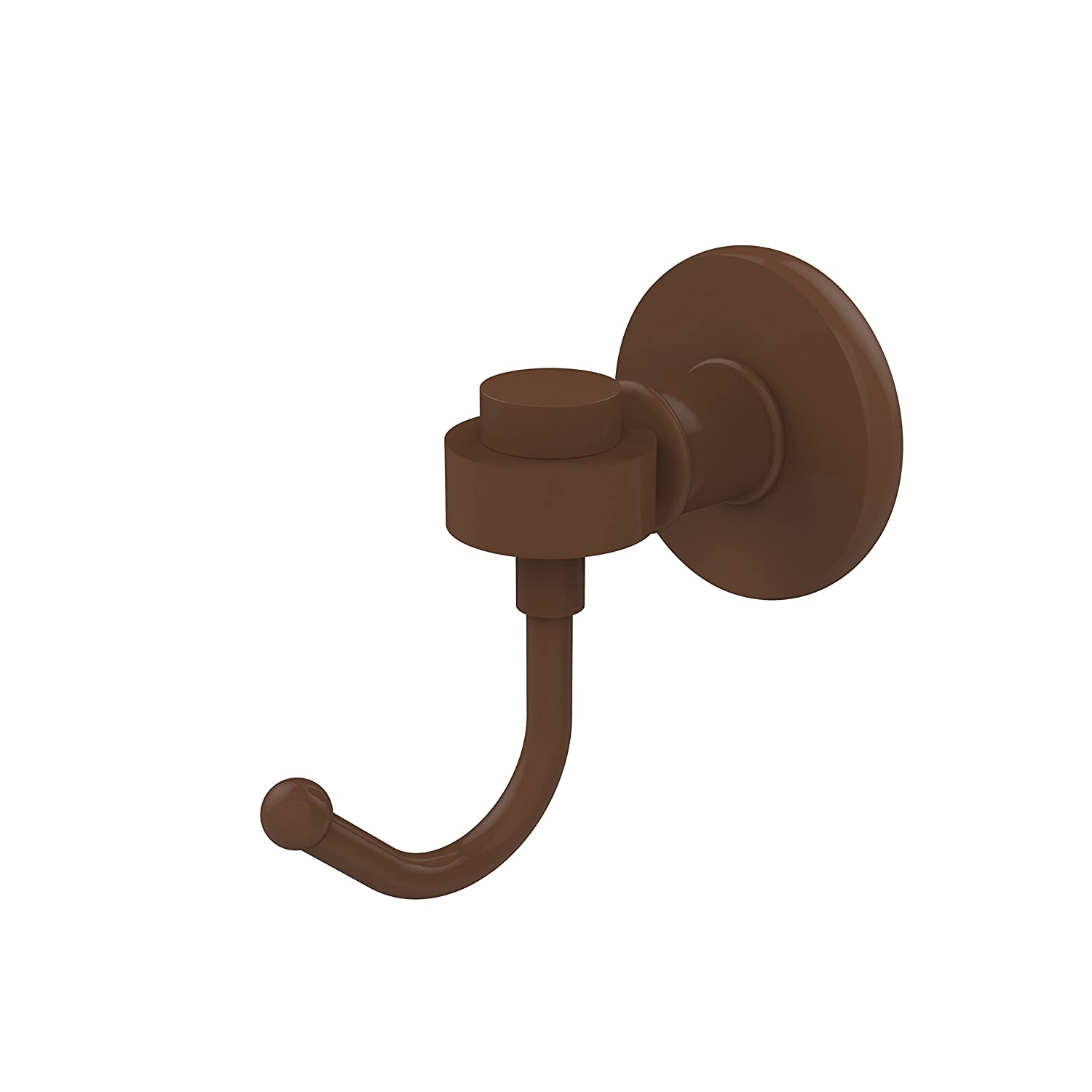 Allied Brass 2020-PB Continental Collection Robe Hook Polished Brass