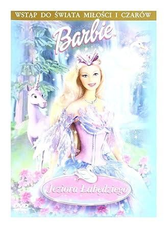 Barbie of Swan Lake GADĹťET + DVD IMPORT No hay versión española: Amazon.es: Cine y Series TV