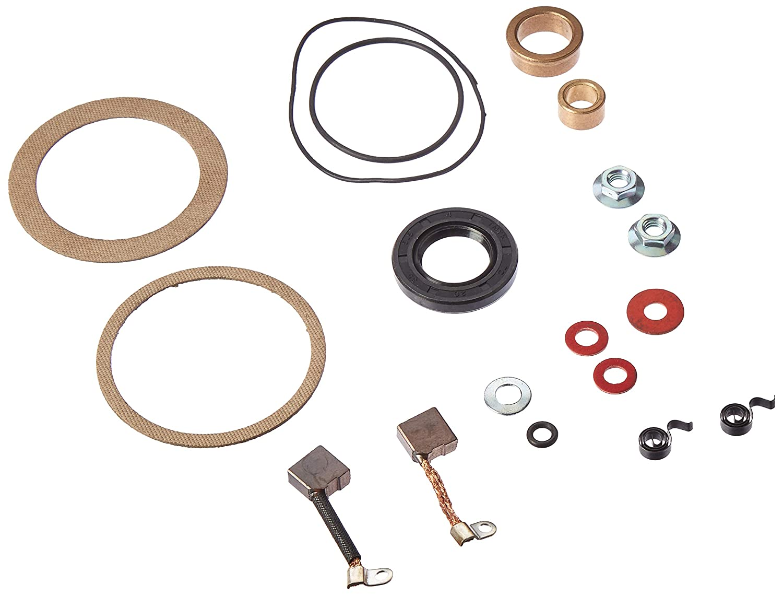DB Electrical SMU9118 Starter Repair Kit for Honda