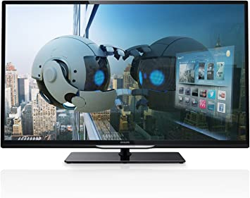 Philips 42PFL4208H/12 - Televisor LED de 42