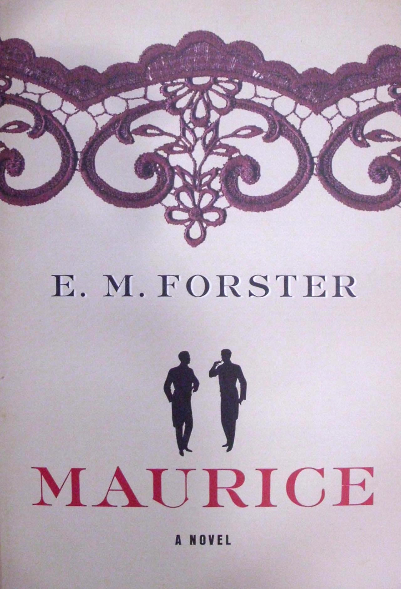 Amazon.com: Maurice: A Novel (9780393310320): Forster, E. M.: Books