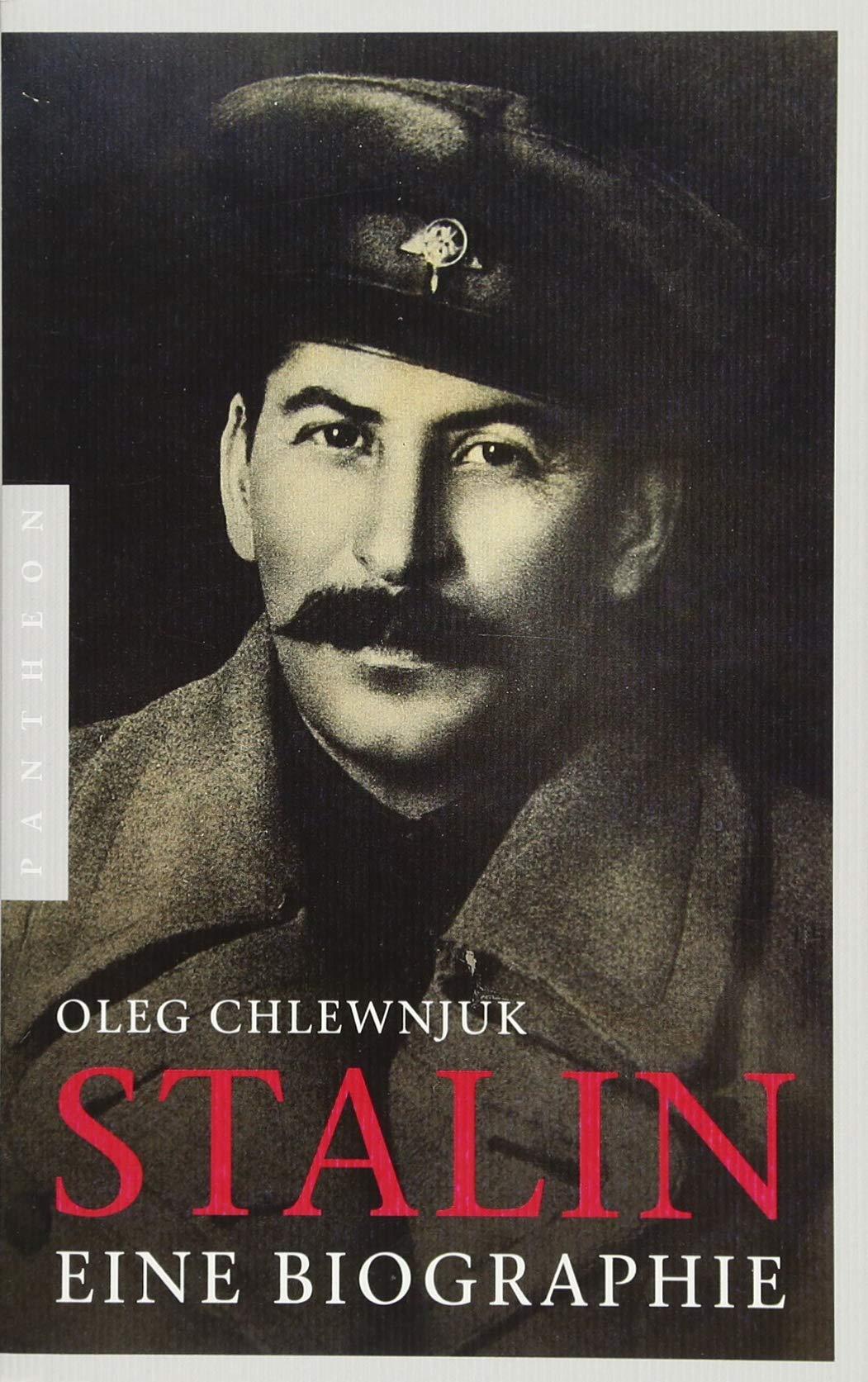 Stalin: Eine Biographie
