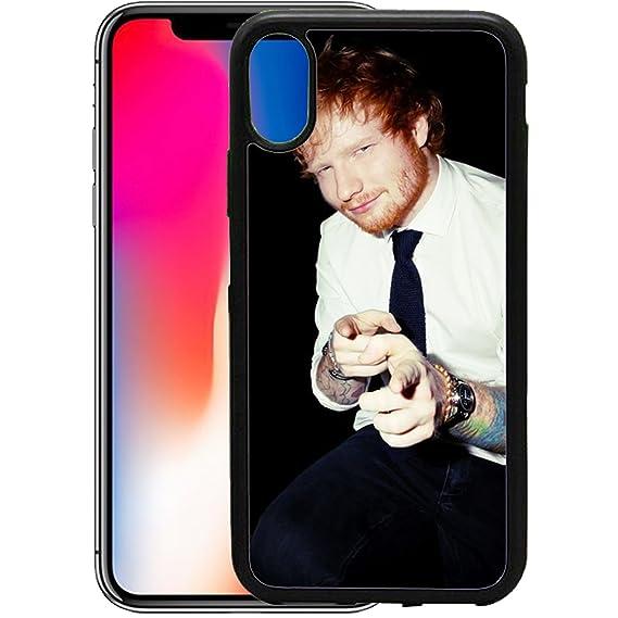 ed sheeran phone case iphone 8 plus