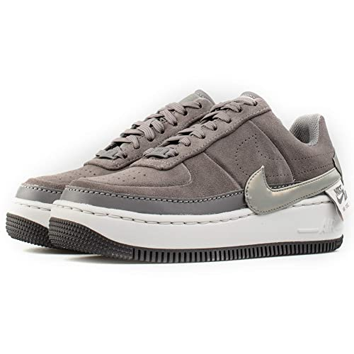 best selling excellent quality nice shoes Nike Damen Sneakers Schuhe AIR Force 1 Jester XX aus grauem ...