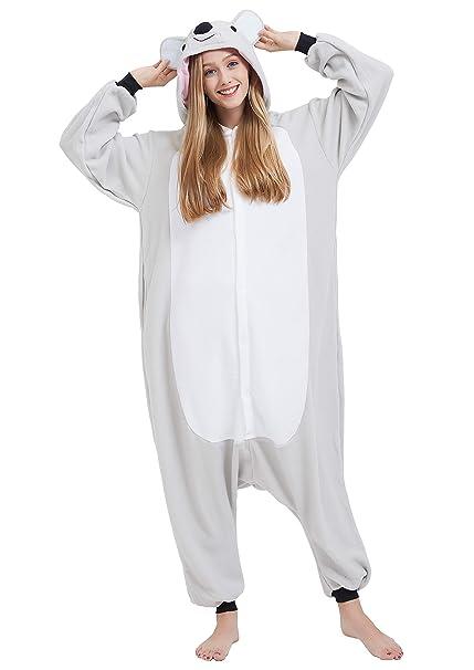 Kigurumi Pijama Animal Entero Unisex para Adultos con ...
