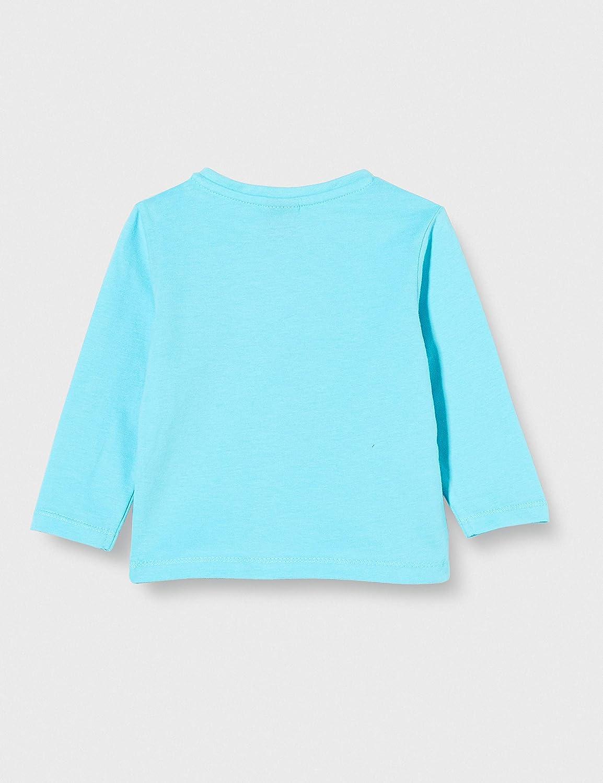 s.Oliver Junior Baby-Jungen 405.12.006.12.130.2019619 T-Shirt 80 02G0