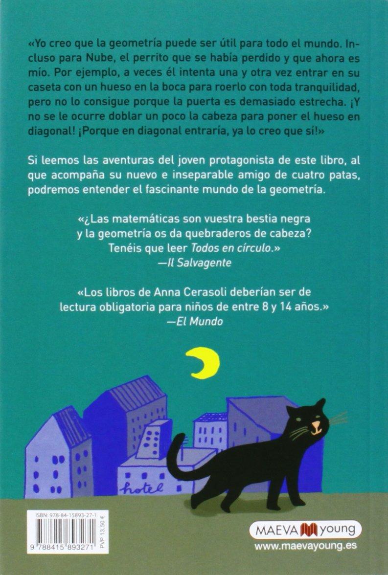 Todos En Círculo (Maeva Young): Amazon.es: Anna Cerasoli, Teresa Clavel Lledó: Libros