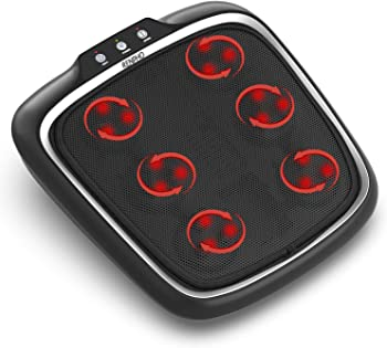 Best Foot Massagers for Plantar Fasciitis