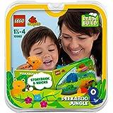 Lego Duplo 10560 - Ausflug in den Dschungel