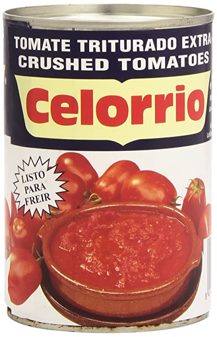 Celorrio Tomate Triturado Extra - 390 g
