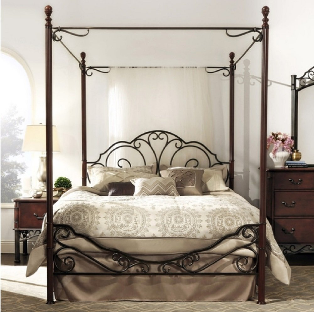 wallowaoregon best size com bed plans canopy king