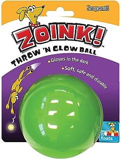 Amazon.com: 2 zoink. Throw n Glow bolas Sargento divertido ...