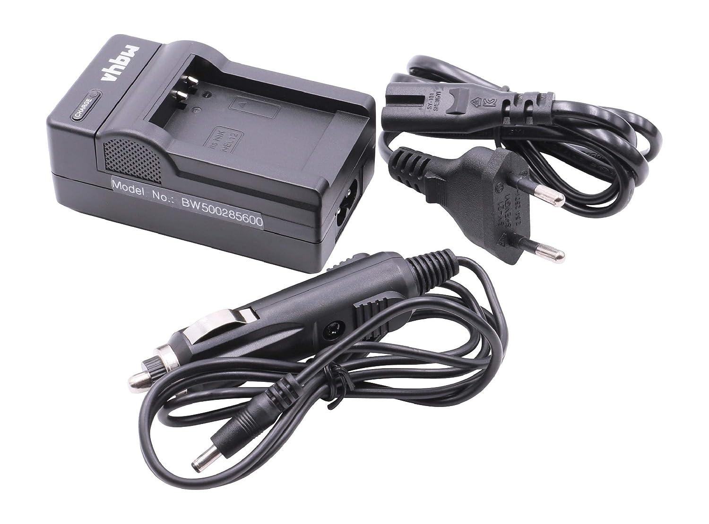 s6300 s9300 Cargador de batería de VHBW para Nikon Coolpix p310