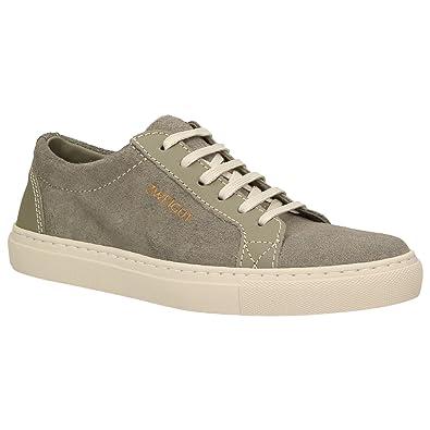 Zweigut Hamburg- Echt  411 Damen upcycling Leder-Sneaker Schuhe Aus dem Leder  Alter 7de04e35dc