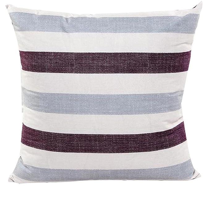 Cojines decorativos 40 x 60 cm en gris sofá cojines almohada decorativas suelo almohada decoración nuevo