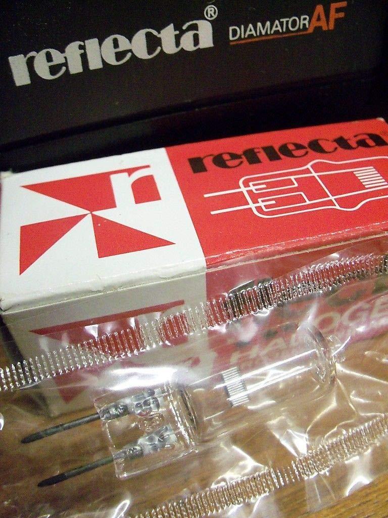 Foco proyector Deslizante para proyector Refleta de 35 mm, 150 W ...