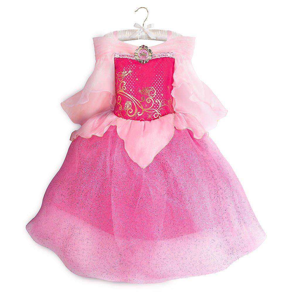 Amazon.com: Disney Aurora disfraz para niños – Saco de ...