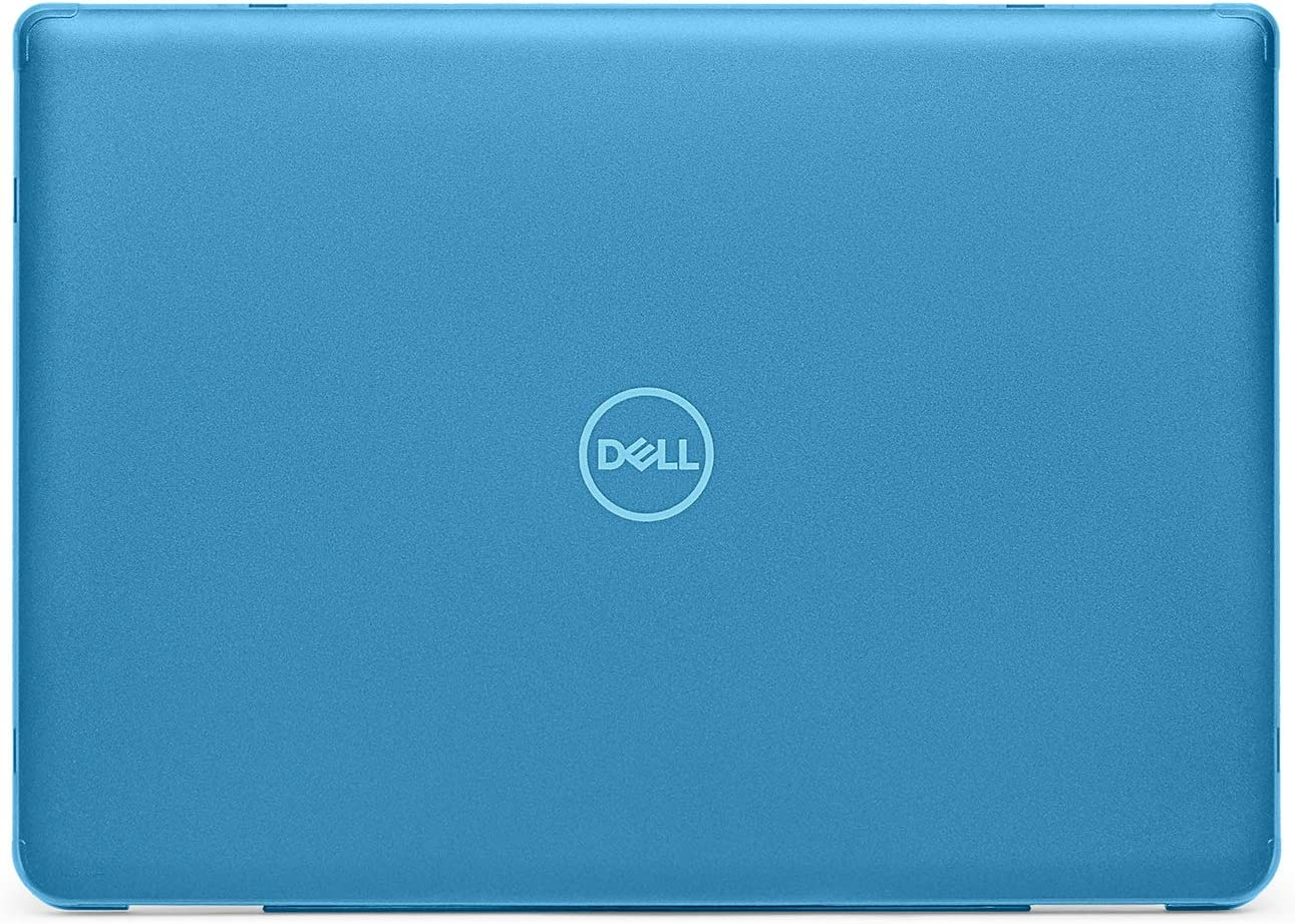 "mCover Hard Shell Case for 14"" Dell Latitude 3400 Business Laptop Computers Released After March 2019 (NOT Compatible with Other Dell Latitude Computers) (Aqua)"