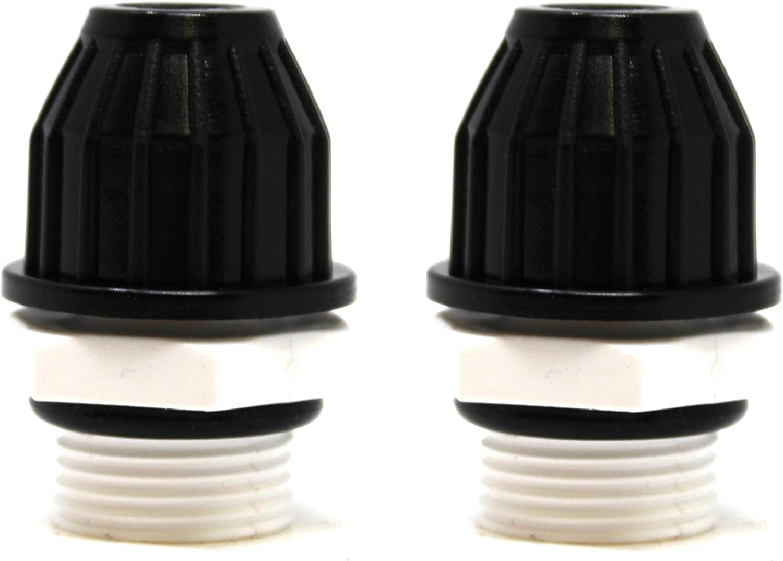 55-3400 Cap 11012-3005 JS 440 SS ST XI Sport STX 750 1100 SX 550 2 Aftermarket Kawasaki Electric Box Plastic Repair Fittings Kit Joint 59071-3001