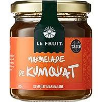 LE FRUIT Kumquat Marmalade, 225g
