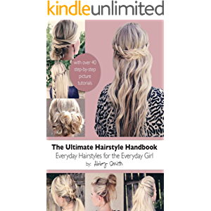 The Ultimate Hairstyle Handbook