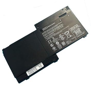 SB03XL batería del Ordenador portátil para HP EliteBook 820 G1 716726-1C1 716726-421 E7U25ET F6B38PA HSTNN-LB4T SB03046XL(11.1V 46Wh): Amazon.es: ...