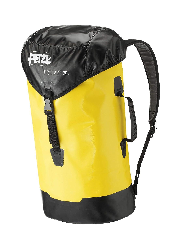 Petzl Color Yellow Portage