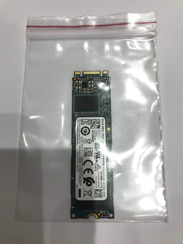 Toshiba 256 GB M.2 2280 SSD (Unidad de Estado sólido) NVMe PCIe ...