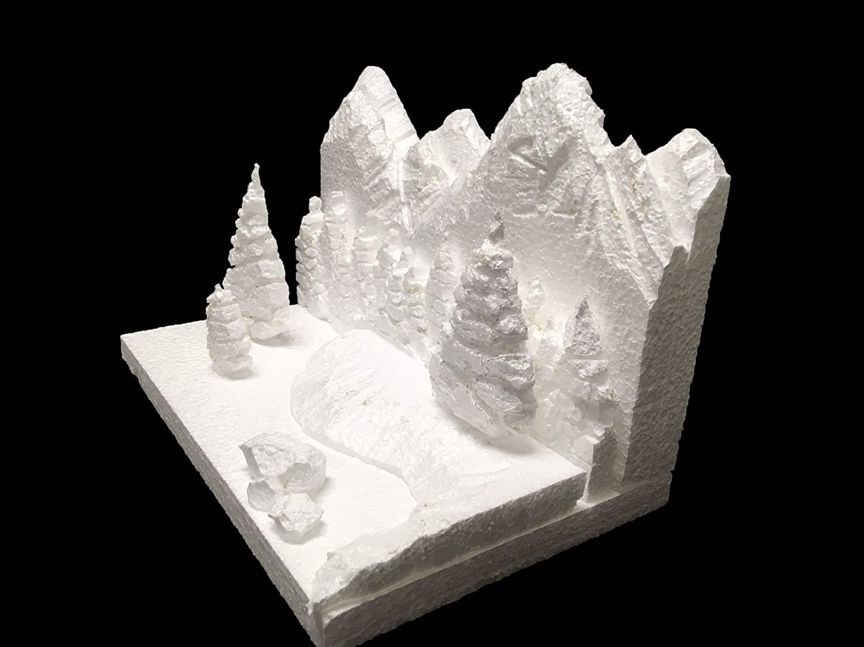 Amazon hot knife foam cutter hot wire styrofoam engraving tip