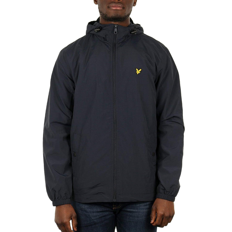 Lyle & Scott Microfleece Lined Zip Through Jacket Chaqueta para Hombre