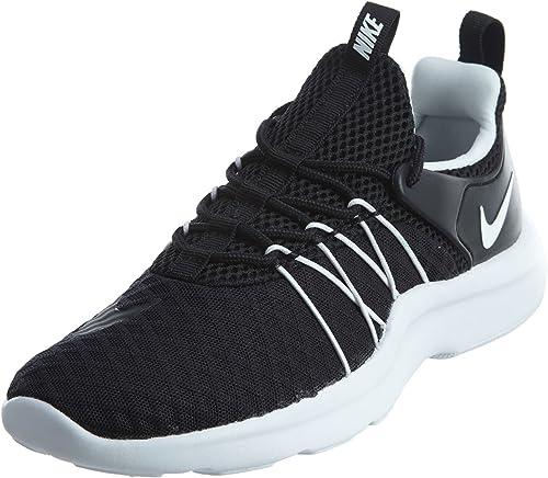 Nike Wmns Darwin, Zapatillas de Running para Niñas, Negro (Negro (Black/Black-White), 37 1/2 EU: Amazon.es: Zapatos y complementos