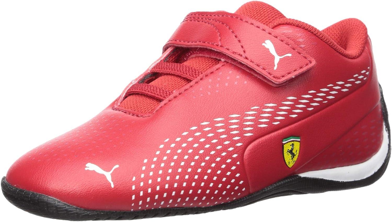 Sf Drift Cat 5 Ultra Ii Velcro Sneaker