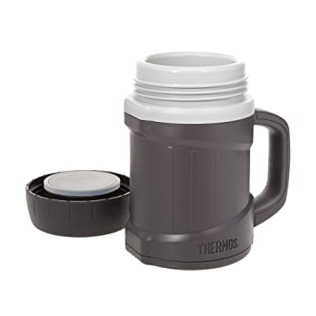 Amazon.com: Thermos – Termo (doble pared (con aislamiento de ...