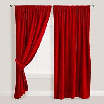 west products velvet elm luster cotton c wasabi curtain