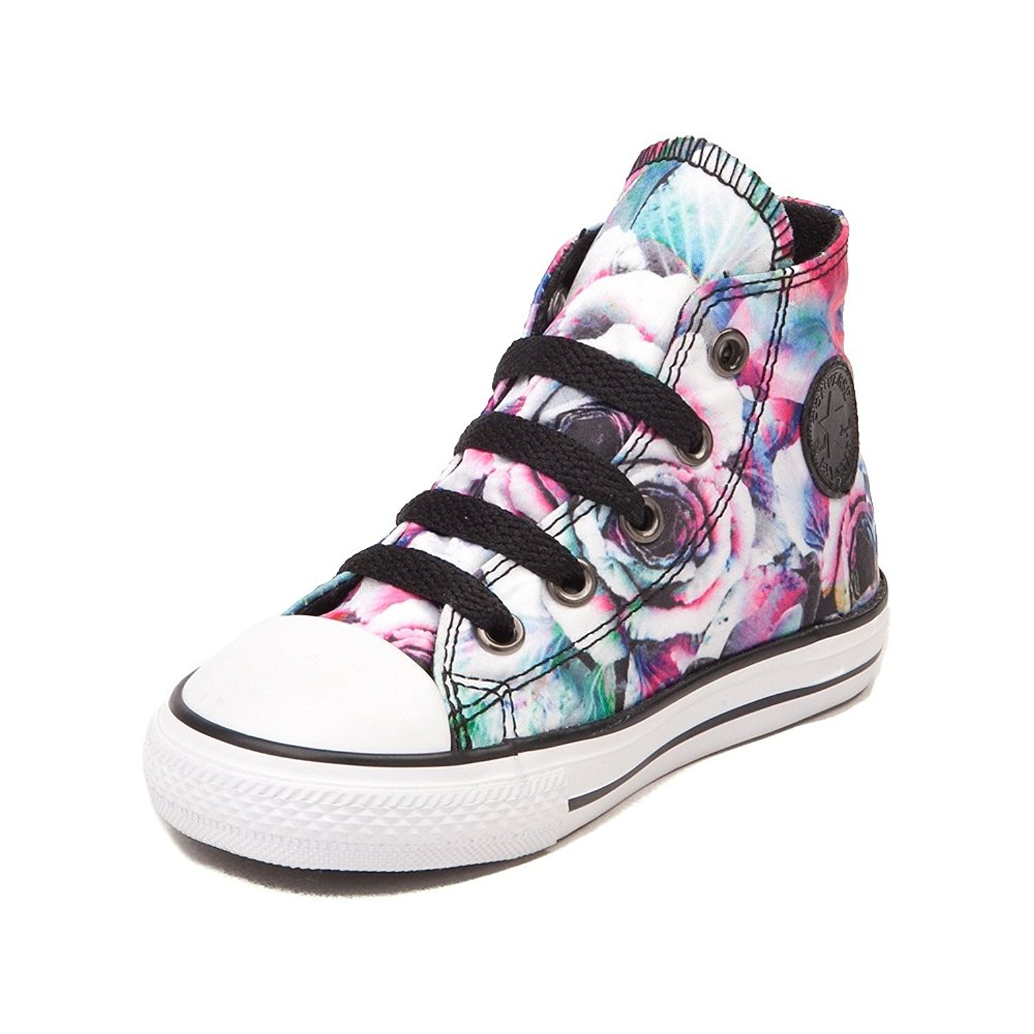 Converse Kids Chuck Taylor All Star Hi Top Sneaker 347133F