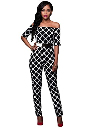 7e55d8276df2 Image Unavailable. Image not available for. Color  Black Embellished Cuffs  Long Mesh Sleeves Jumpsuit