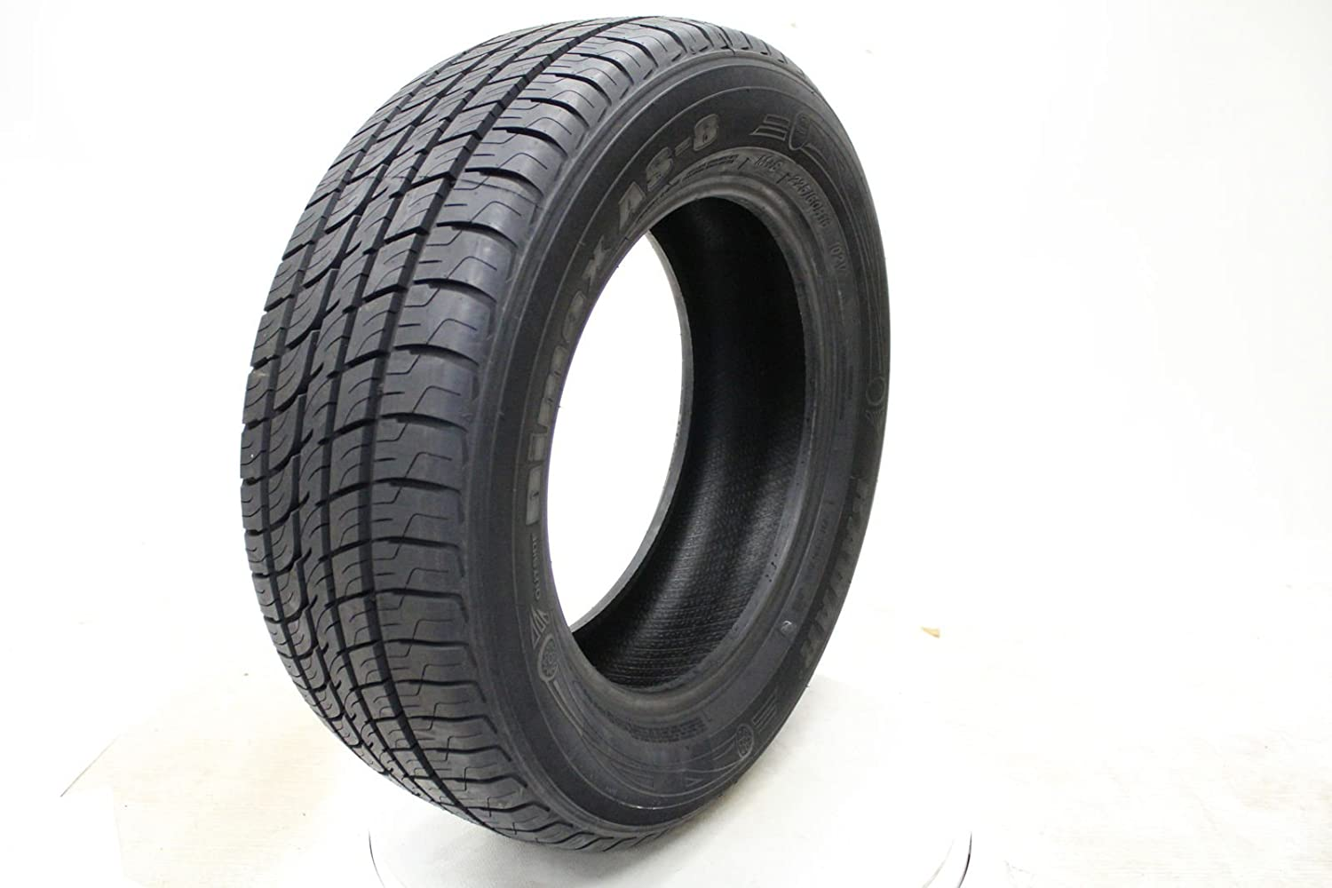 RADAR Dimax AS-8 All-Season Radial Tire-225/50R17 98W DSC0253