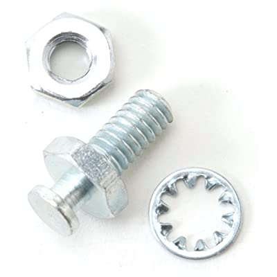 Edelbrock 8018 Automatic Transmission Kickdown Stud: Automotive