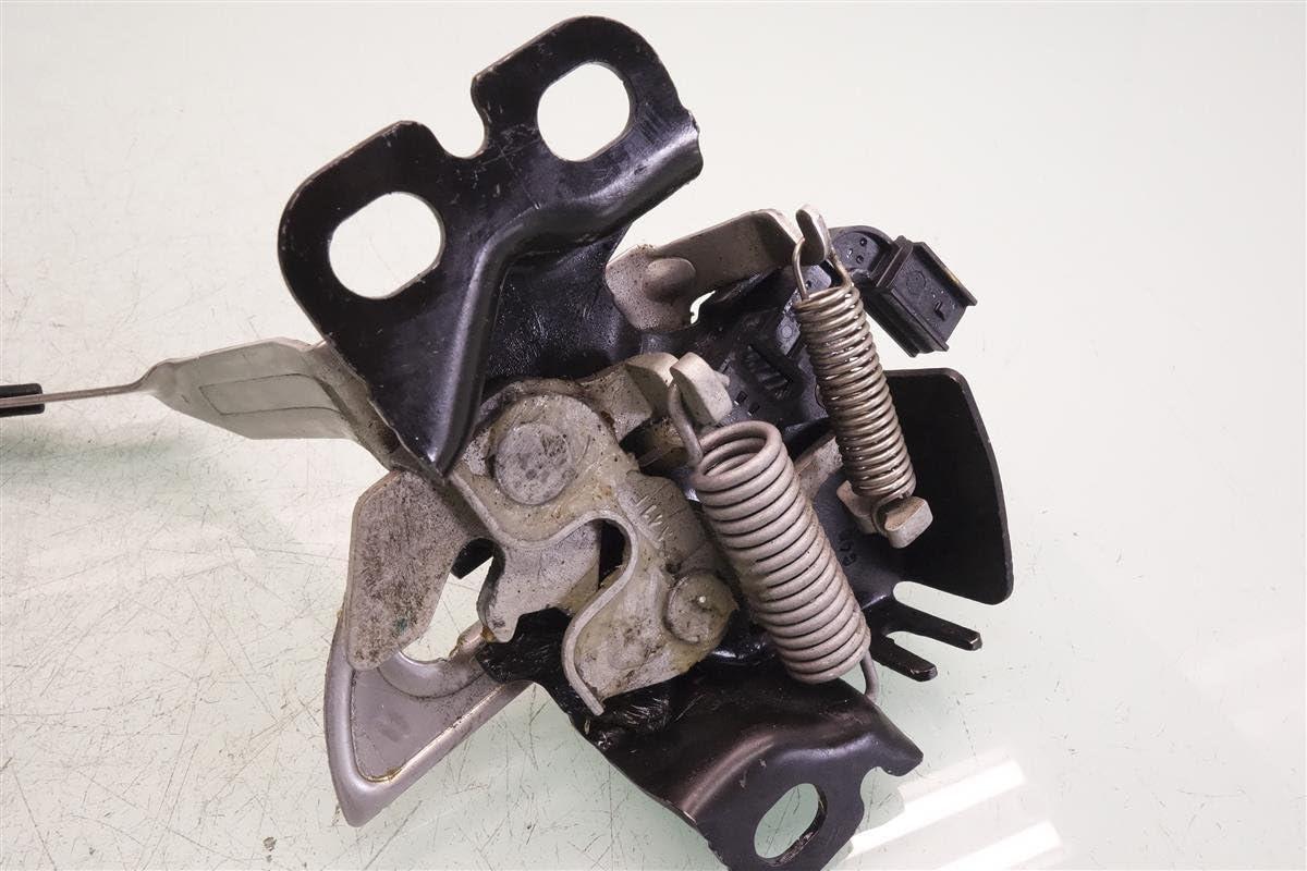 Unikpas Hood lock latch Compatible for 2016-2019 Honda Civic 74120-TBA-A01